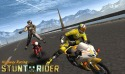Highway Racing: Stunt Rider. Rash Samsung Galaxy Ace Duos S6802 Game