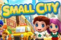 Small City Android Mobile Phone Game