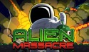 Alien Massacre Android Mobile Phone Game