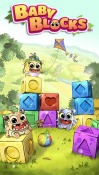 Baby Blocks: Puzzle Monsters! Samsung Galaxy Tab 2 7.0 P3100 Game