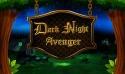 Dark Night Avenger: Magic Ride QMobile NOIR A8 Game