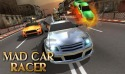 Mad Car Racer Android Mobile Phone Game