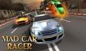Mad Car Racer QMobile NOIR A8 Game