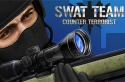 SWAT Team: Counter Terrorist Android Mobile Phone Game