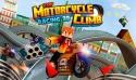 Top Motorcycle Climb Racing 3D QMobile NOIR A8 Game