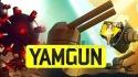 Yamgun QMobile NOIR A8 Game
