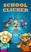 School Clicker: Click The Teacher! Samsung Galaxy Tab 2 7.0 P3100 Game