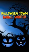 Halloween Town: Bubble Shooter G'Five Bravo G9 Game