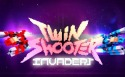 Twin Shooter: Invaders G'Five Bravo G9 Game
