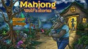 Mahjong: Wolf's Stories Android Mobile Phone Game
