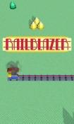 Railblazer QMobile A6 Game