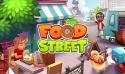 Food Street Android Mobile Phone Game