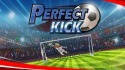 Perfect Kick Android Mobile Phone Game