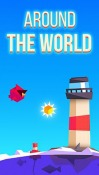 Around The World Android Mobile Phone Game