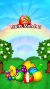 Fruits Forest: Match 3 Mania Samsung Galaxy Ace Duos S6802 Game