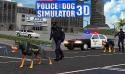 Police Dog Simulator 3D Android Mobile Phone Game