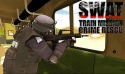 SWAT Train Mission: Crime Rescue Android Mobile Phone Game
