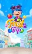 Fruit Trip QMobile NOIR A5 Game