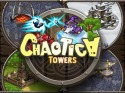 Chaotica: Towers Samsung Galaxy Tab 2 7.0 P3100 Game