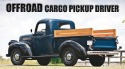 Offroad Cargo Pickup Driver Android Mobile Phone Game