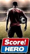 Score! Hero QMobile Noir A6 Game