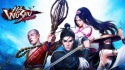 Age Of Wushu: Dynasty QMobile NOIR A8 Game