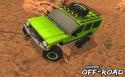 Gigabit: Off-road QMobile NOIR A2 Game