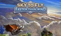 Sky To Fly: Faster Than Wind Android Mobile Phone Game