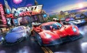 Infinite Racer: Dash And Dodge Android Mobile Phone Game