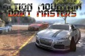 Action Mountain Drift Masters Android Mobile Phone Game