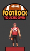 Foot Rock: Touchdown Android Mobile Phone Game