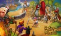 Rise Of Pirates QMobile NOIR A2 Game