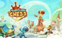 Toon Clash: Chess Android Mobile Phone Game