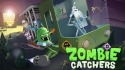 Zombie Catchers Android Mobile Phone Game
