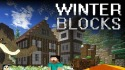 Winter Blocks Android Mobile Phone Game