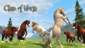 Clan Of Horse Android Mobile Phone Game