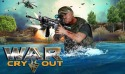 War Cry Out Android Mobile Phone Game