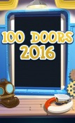 100 Doors 2016 Android Mobile Phone Game