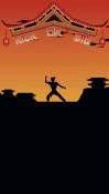 Kick Or Die: Karate Ninja Android Mobile Phone Game