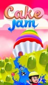 Cake Jam Android Mobile Phone Game
