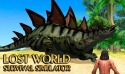 Lost World: Survival Simulator Android Mobile Phone Game