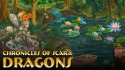 Chronicles Of Scara: Dragons Android Mobile Phone Game