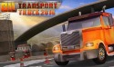 Oil Transport Truck 2016 Android Mobile Phone Game