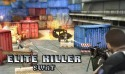 Elite Killer: SWAT Android Mobile Phone Game