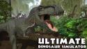 Ultimate Dinosaur Simulator Android Mobile Phone Game