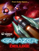 Galazer Deluxe Java Mobile Phone Game
