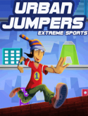 Urban Jumpers Samsung A411 Game