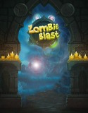 Zombie Blast: Head Smasher Samsung Galaxy Ace Duos S6802 Game