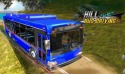 Hill Tourist Bus Driving Android Mobile Phone Game