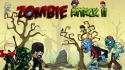 Zombie Attack 2 Android Mobile Phone Game